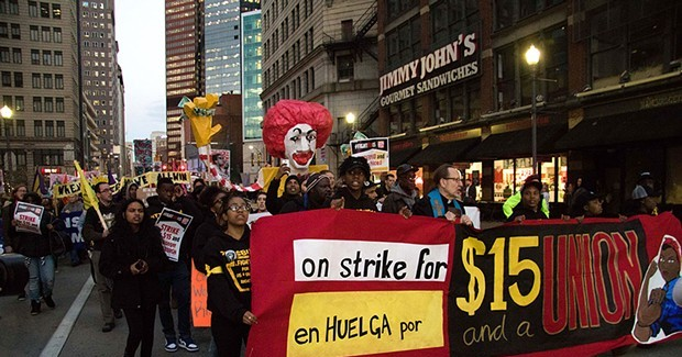 What would a $15 minimum wage mean for Pittsburgh workers?