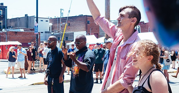 How Deutschtown Music Festival helped this North Sider learn to love the neighborhood even more