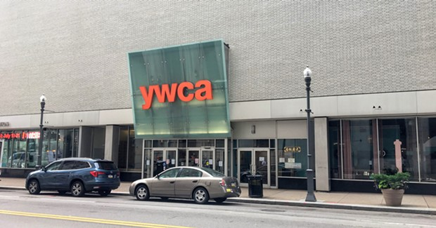 YWCA Greater Pittsburgh announces new CEO