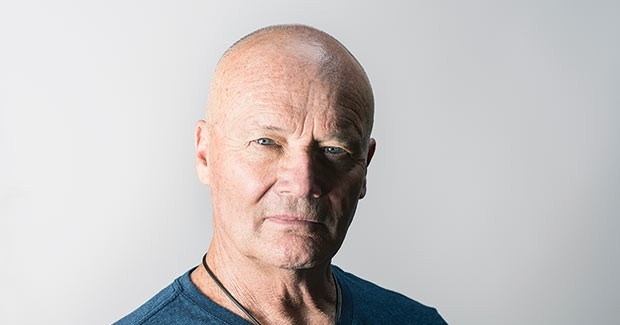 <i>The Office</i>'s Creed Bratton brings a night of comedy and music to Pittsburgh's Rex Theater