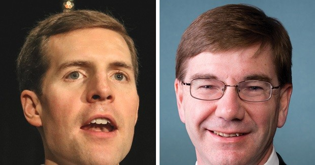 Both U.S. Reps Conor Lamb and Keith Rothfus voted to weaken a Wall Street regulation
