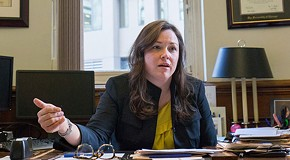 Two women declared candidacy for the Pa. legislature for the 2016 election. Will more run?