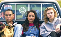 <i>The Miseducation of Cameron Post</i> tackles conversation therapy in a solid but uneven teen dramedy
