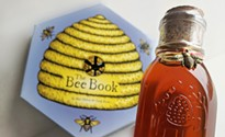 'Bee Kind' on National Honey Bee Day