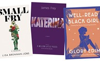 Fall Book Preview