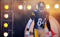 Pylon Pics: Kansas City Chiefs 42, Pittsburgh Steelers 37