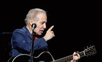 Concert photos: Paul Simon at PPG Paints Arena