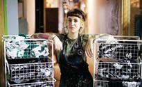 Bread & Water Printshop questions the aesthetics of punk