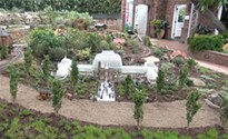 Phipps Conservatory and Botanical Gardens celebrates 125 years with a mix of old and new
