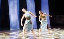 Attack Theatre reworks <i>In Defense of Gravity</i>