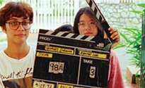 Netflix documentary <i>Shirkers</i> uncovers the lost filmmaking dreams of Singaporean teenagers