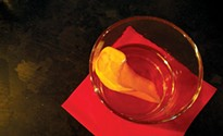 Try these thanksgiving-adjacent cocktails