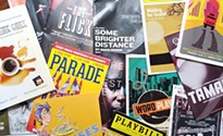 After five years, theater-centric online magazine Pittsburgh in the Round is growing