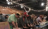 Fermentation Festival offers free fun, education, and sauerkraut