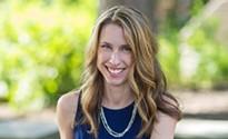 <i>Writer's Digest</i> editor-at-large Jessica Strawser brings newest novel to Penguin Bookshop