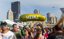 Vote to make Picklesburgh the best specialty food festival in the country