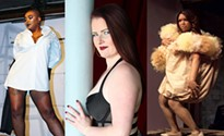 The Velvet Hearts present Brunchlesque, a 'magically delicious' show