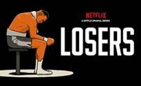 Athletes discuss failure in <i>Losers</i>