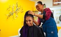 WPA's Hair and Fashion Expo celebrates hair as art