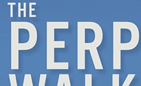 Oakland-based writer doesn't let truth get in the way in newly released collection <i>The Perp Walk</i>