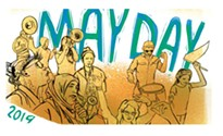 Celebrate worker solidarity with these local May Day events