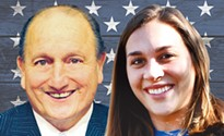 Election Guide: Allegheny County Council District At-Large