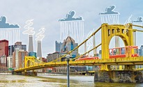 Study estimates Pittsburgh ranks 4th in air pollution-related deaths nationally