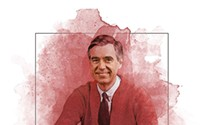 Two of Mister Rogers' short pieces to be performed at Winchester Thurston School