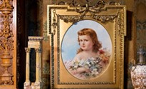 <i>Memory and Mourning</i> tour at Frick Pittsburgh looks at death in the Gilded Age