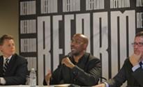 CNN anchor Van Jones, Rep. Ed Gainey advocate probation reform in East Liberty