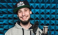 After tours with Riff Raff and Mac Miller, DJ Afterthought is making his mark in the Pittsburgh hip-hop scene