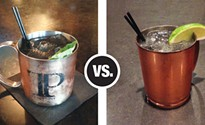 <i>Pittsburgh City Paper</i> Booze Battles: Ten Penny vs. Wallace's Tap Room
