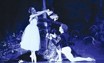 Married couple among the leads in Pittsburgh Ballet's Giselle