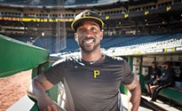 Trading Andrew McCutchen would send the Pittsburgh Pirates back to the bad old days
