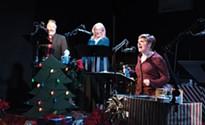 <i>Midnight Radio's Holiday Spectacular!</i> at Bricolage