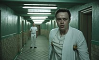 <i>A Cure for Wellness</i>