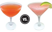 <i>Pittsburgh City Paper</i> Booze Battles: Girasole vs. Bites & Brews