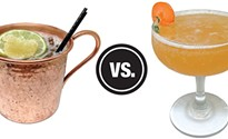 <i>Pittsburgh City Paper</i> Booze Battles: Ace Hotel vs. Smallman Galley