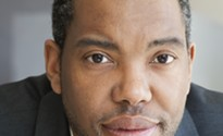 Ta-Nehisi Coates in Pittsburgh