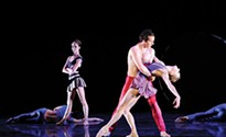 A Pittsburgh Ballet Theatre collaboration with Dance Theatre of Harlem yields generally positive results
