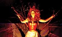 <i>Oedipus Rex</i> at PICT Classic