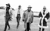 Critics' Picks: The Mavericks at Hartwood Acres