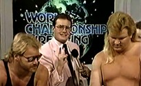 Smark Attack Pro Wrestling Promo of the Day: Jim Cornette
