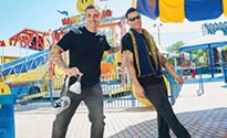 Critics' Picks: LFO at Hard Rock