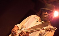 Critics' Pick: Joe Louis Walker at Club Cafe