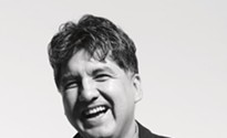 Q&A: Sherman Alexie discusses motels, hotels, banned books and Trump