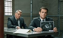 Netflix's new crime series recounts how the FBI developed psychological profiling