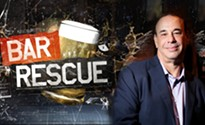 Spike TV's Bar Rescue looking for participants in Pittsburgh