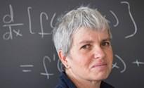 Carnegie Mellon professor's new memoir revisits her brain injury