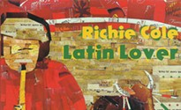 Richie Cole's new album <i>Latin Lover</i> brings bossa nova to Pittsburgh